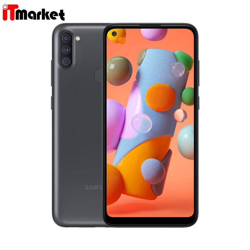 گوشی موبایل سامسونگ Samsung Galaxy A11 ظرفیت 32 گیگابایت رم 2 / 3