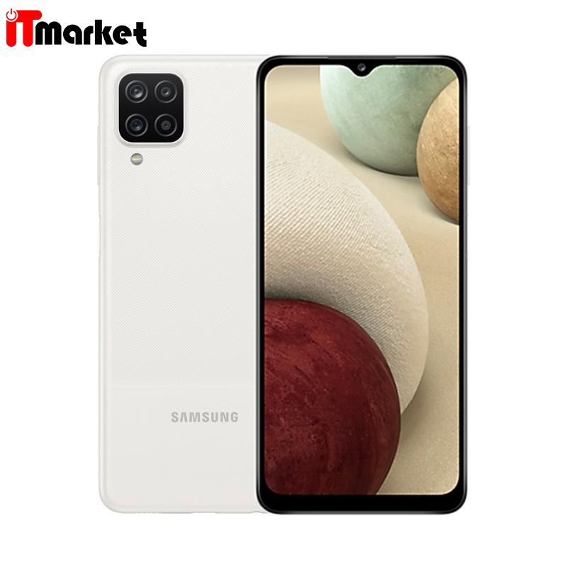 گوشی موبایل سامسونگ Samsung Galaxy A12 ظرفیت 64 / 128 گیگابایت رم 4