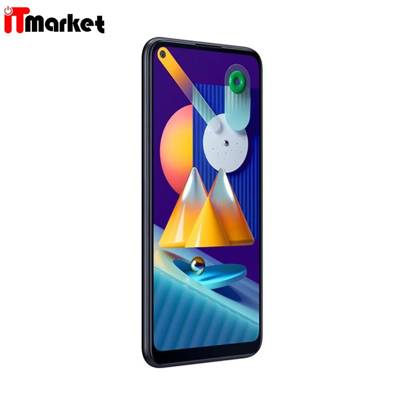 گوشی موبایل سامسونگ Samsung Galaxy M11 ظرفیت 32 گیگابایت رم  3