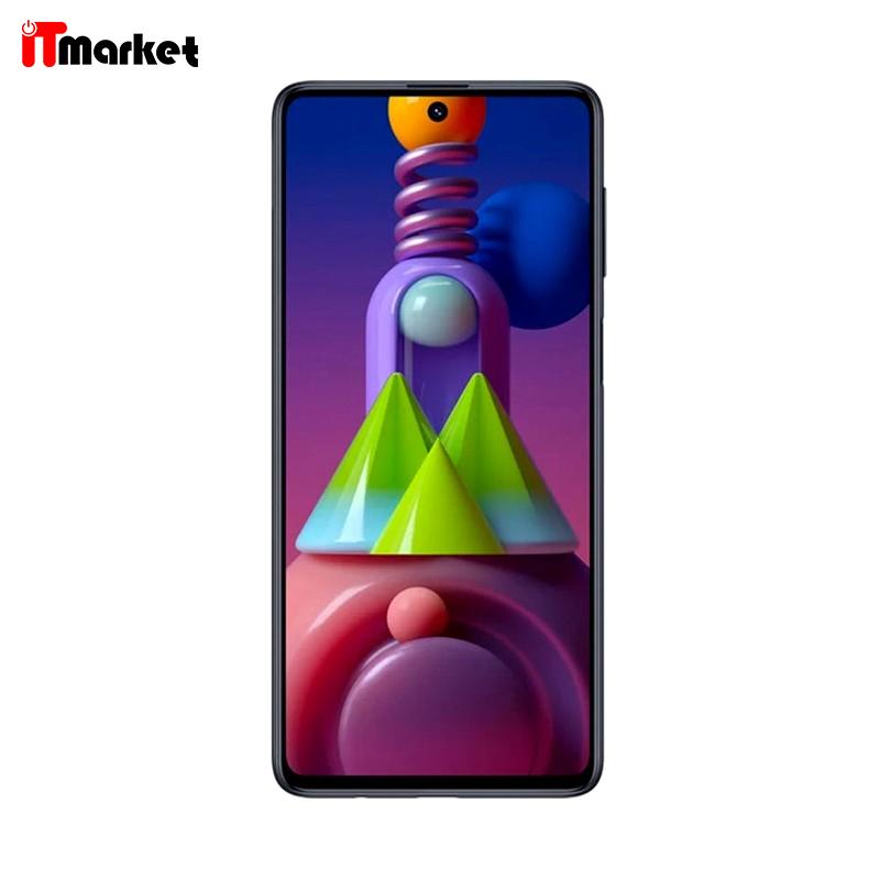 گوشی موبایل سامسونگ Samsung Galaxy M51 ظرفیت 128 گیگابایت رم  6 یا 8