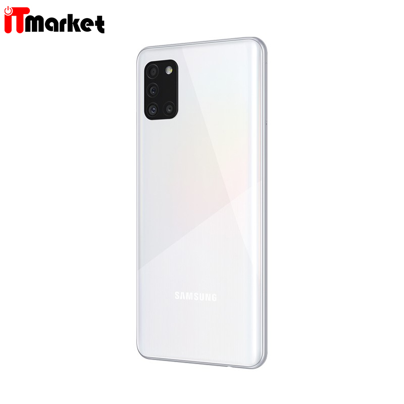 گوشی موبایل سامسونگ Samsung Galaxy A31 ظرفیت 64 / 128 گیگابایت رم 4 / 6