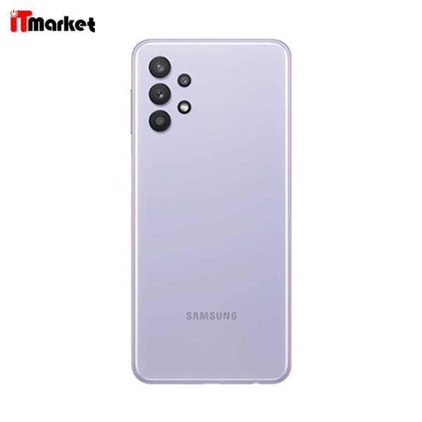 گوشی موبایل سامسونگ Samsung Galaxy A32 ظرفیت 128 گیگابایت رم 6 گیگابایت