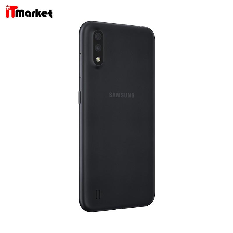 گوشی موبایل سامسونگ  Samsung Galaxy A01 Core ظرفیت 16 گیگابایت رم 1 گیگابایت