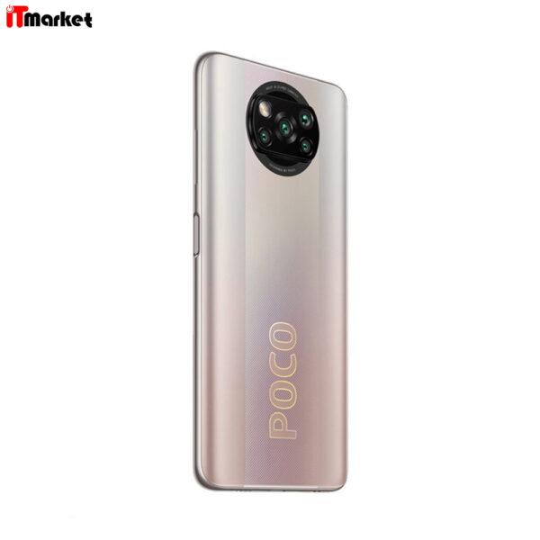 گوشی موبایل شیائومی Poco X3 Pro ظرفیت 256 گیگابایت رم 8 گیگابایت