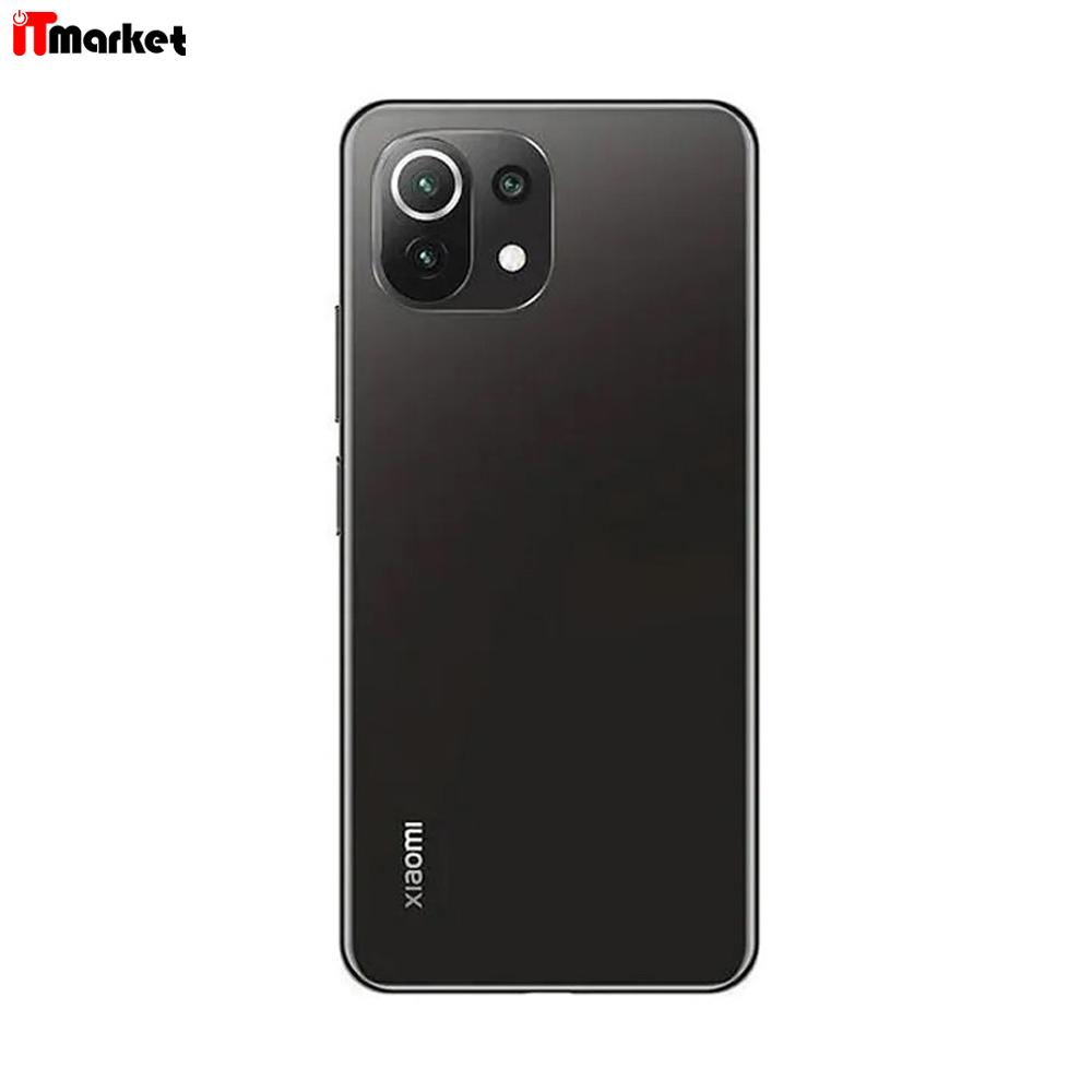 گوشی موبایل شیائومی مدل Mi 11 Lite دو سیم کارت ظرفیت 128/8 گیگابایت