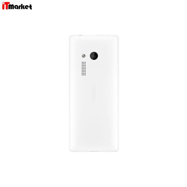 گوشی موبایل نوکیا مدل Nokia 150 دو سیم کارت ظرفیت 4 مگابایت