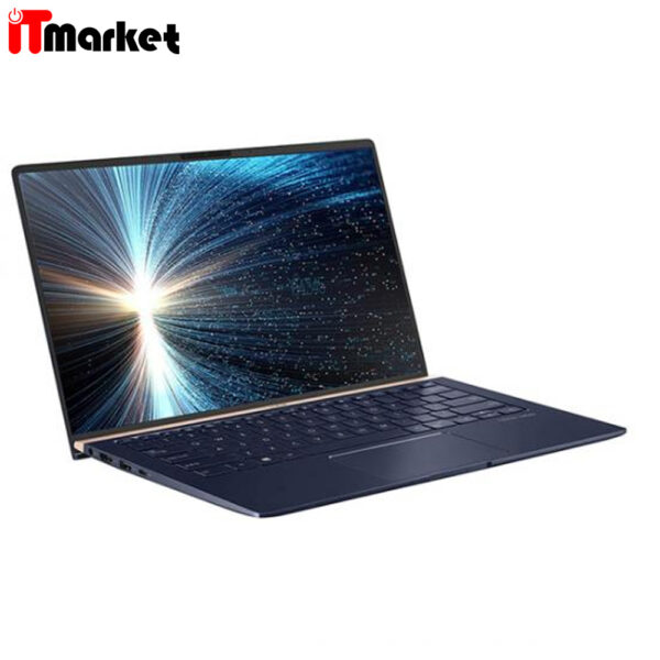 Asus ZenBook 14 UM425IA Ryzen 5 4500U 16 512SSD VEGA FHD