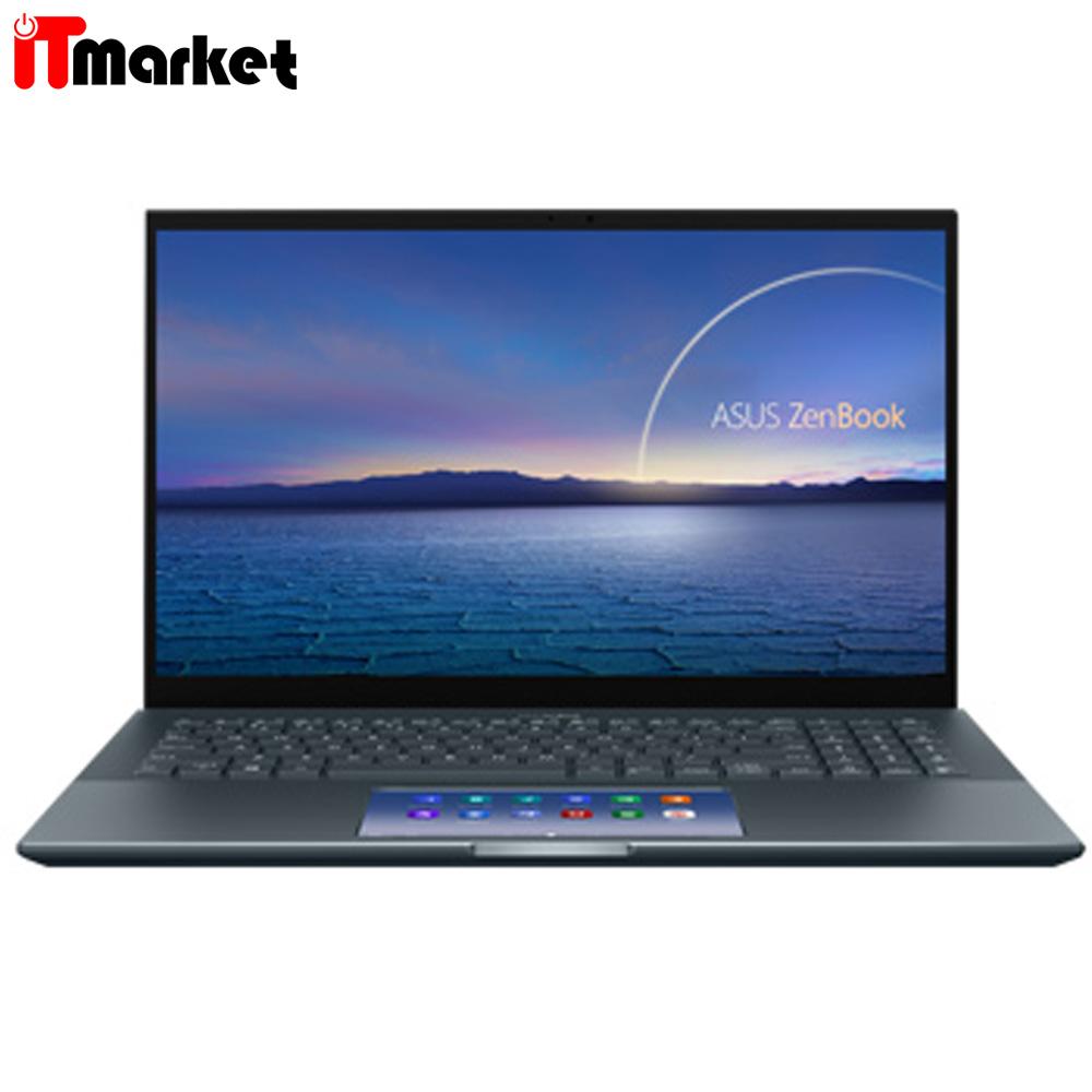 ASUS ZenBook PRO UX535LI i7 10870H 16 1 256SSD 4 1650Ti 15.6