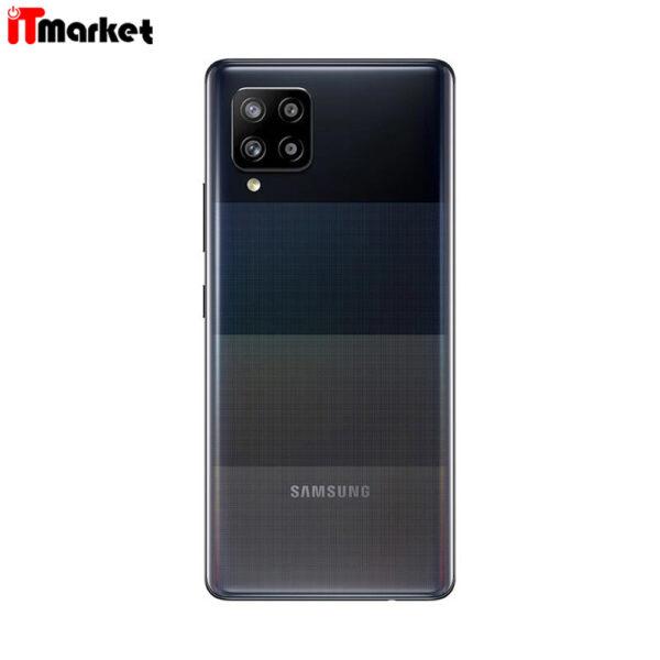 گوشی موبایل سامسونگ مدل Galaxy A42 5G دو سیم کارت ظرفیت 128/6 گیگابایت