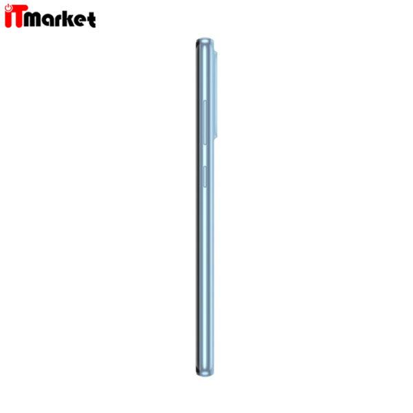 گوشی موبایل سامسونگ مدل Galaxy A72 دو سیم کارت ظرفیت 256/8 گیگابایت