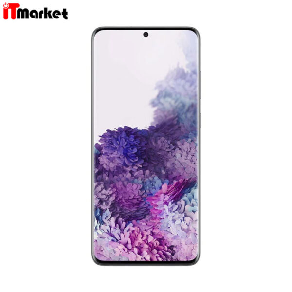 گوشی موبایل سامسونگ مدل Galaxy S20 Plus 5G دو سیم کارت ظرفیت 128/12 گیگابایت
