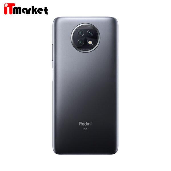 گوشی موبایل شیائومی مدل Redmi Note 9T 5G دو سیم کارت ظرفیت 128/4 گیگابایت