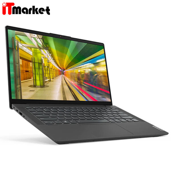 لپ تاپ لنوو IP5 R7-5700U/16/512SSD/AMD