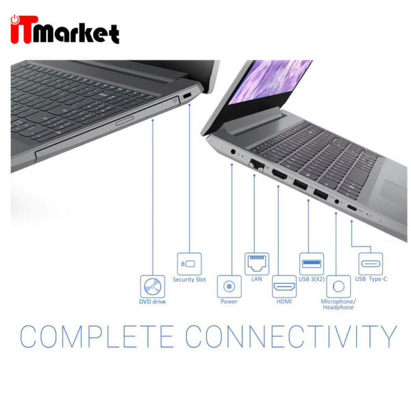 Lenovo IdeaPad L3 i7 10510U 8 1 2 MX130 FHD