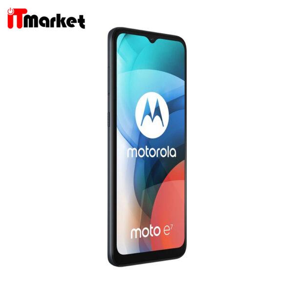 گوشی موبایل موتورولا مدل Moto E7 دو سیم کارت ظرفیت 64/4 گیگابایت