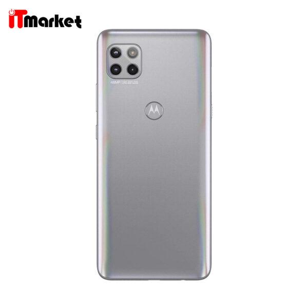 گوشی موبایل موتورولا مدل Moto G 5G دو سیم کارت ظرفیت 128/6 گیگابایت