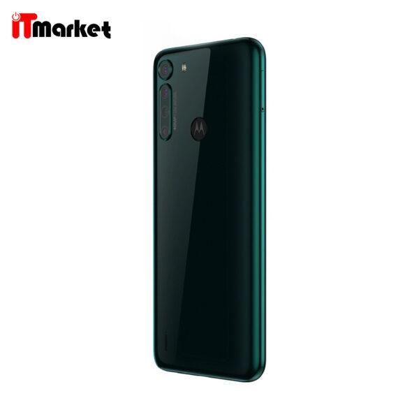 گوشی موبایل موتورولا مدل Motorola One Fusion دو سیم کارت ظرفیت 128/4 گیگابایت
