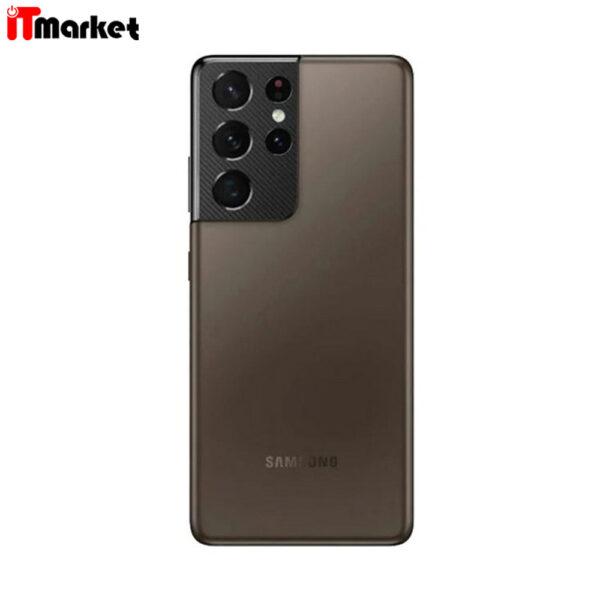 گوشی موبایل سامسونگ مدل Galaxy S21 Ultra 5G دو سیم کارت ظرفیت 256/12 گیگابایت