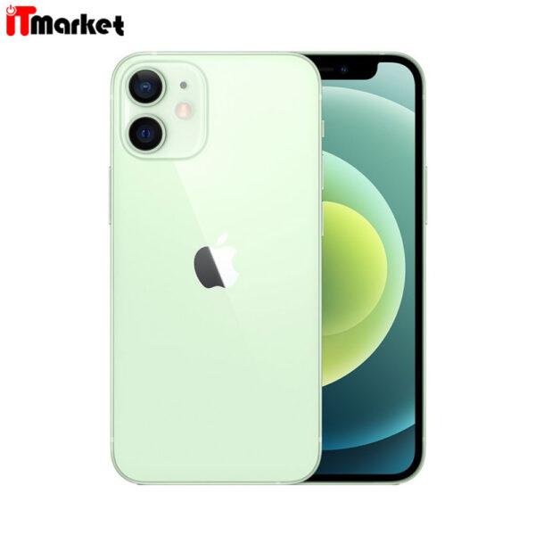 گوشی موبایل اپل مدل iPhone 12 mini LL/A تک سیم کارت ظرفیت 128/4 گیگابایت