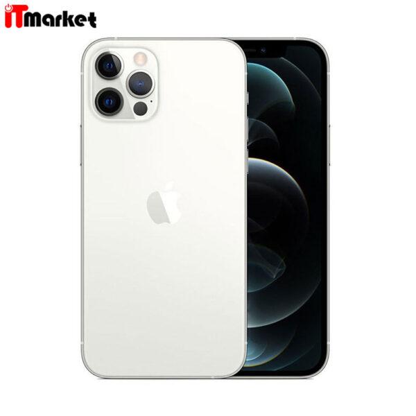گوشی موبایل اپل مدل iPhone 12 Pro ZA/A دو سیم کارت ظرفیت 128/6 گیگابایت