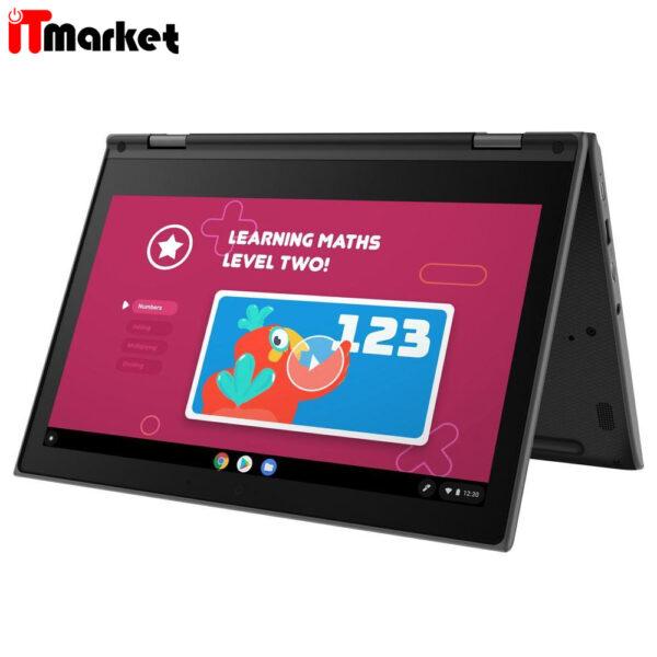 نوت بوک Lenovo IdeaPad 1 11IGL05 N4020 4 256SSD INT HD