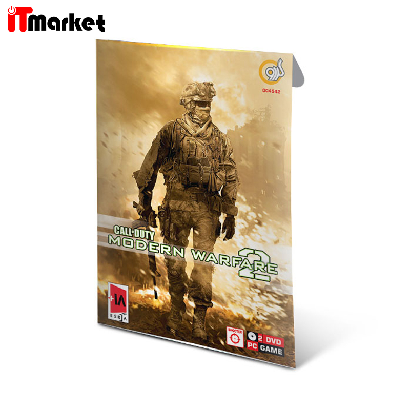 بازی کامپیوتری Call of Duty – Modern Warfare 2