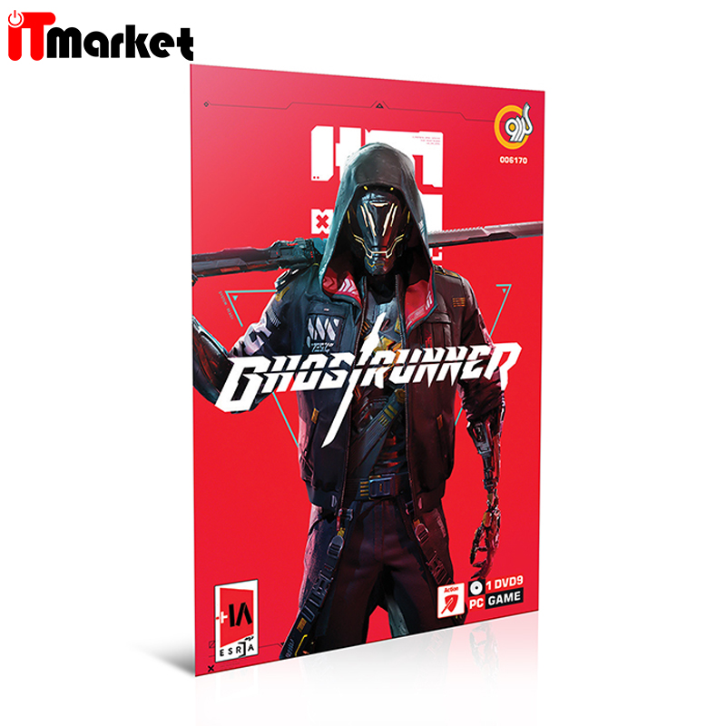 بازی کامپیوتری Ghostrunner Virayeshi PC