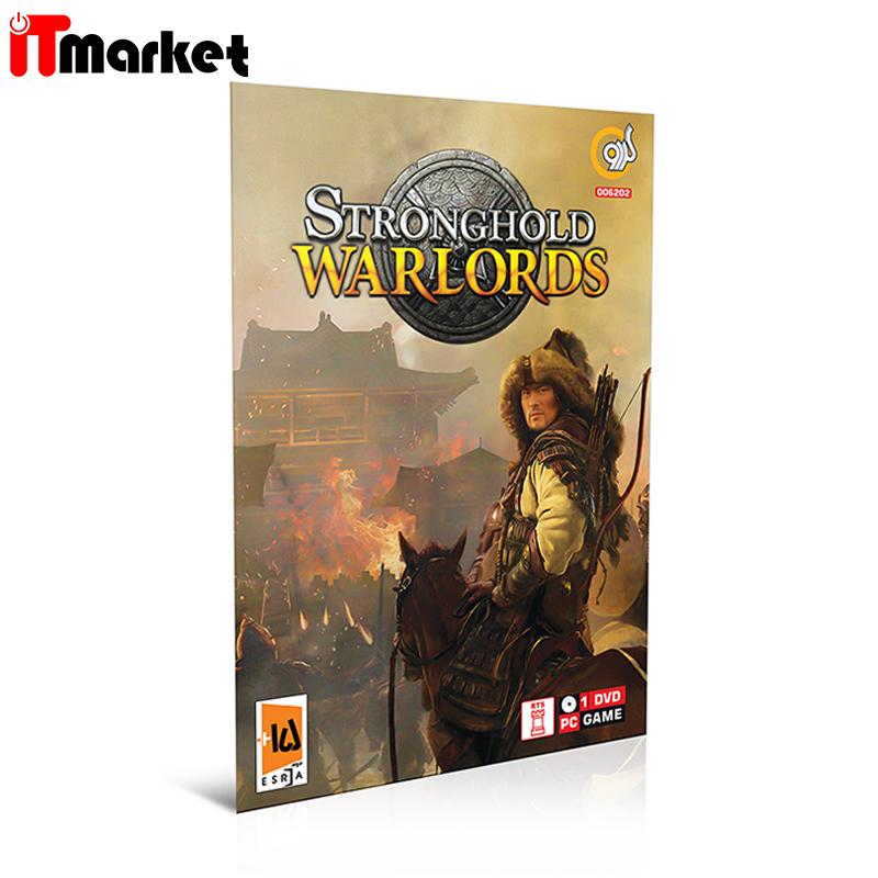 بازی کامپیوتری Stronghold Warlords Virayeshi PC