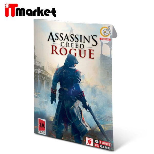 بازی کامپیوتری Assassin's Creed Rogue