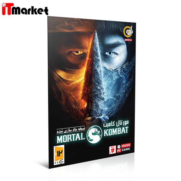 بازی کامپیوتری Mortal Kombat Enhesari PC