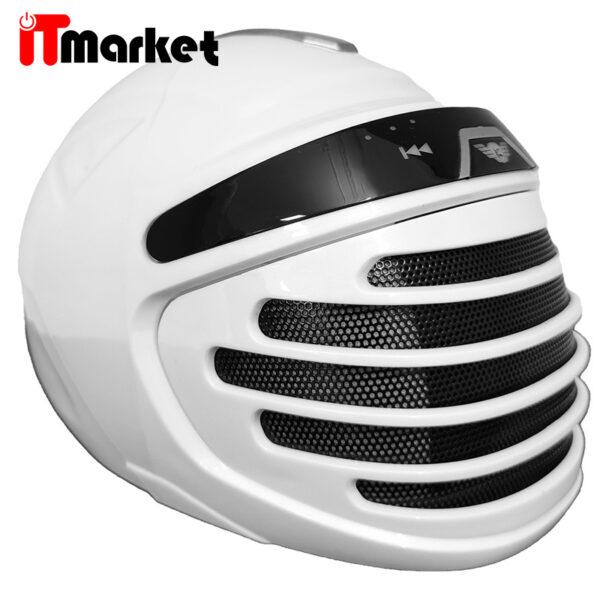 اسپیکر کلاه کاسکت  بلوتوثی مدل L12-BT