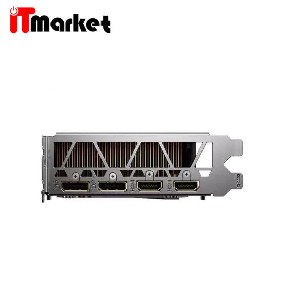 کارت گرافیک گیگابایت مدل GeForce RTX™ 3080 TURBO 10G