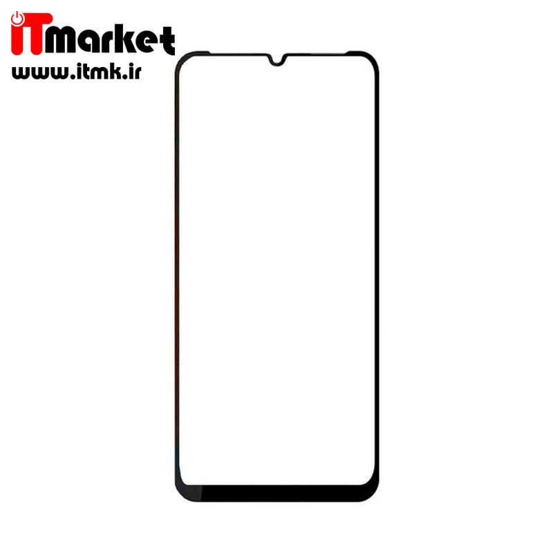 گلس سرامیکی مناسب برای گوشی موبایل Xiaomi Redmi Note 10S