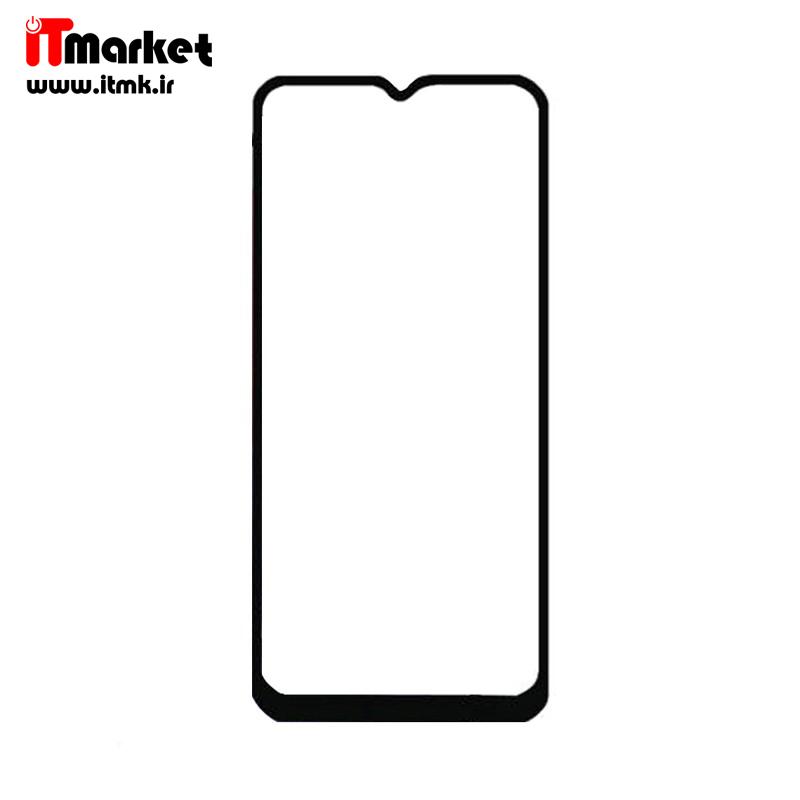 گلس تمام صفحه سرامیکی مناسب برای گوشی موبایل Samsung Galaxy A03s